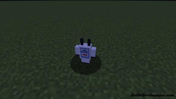 minecraft toy defenders mod